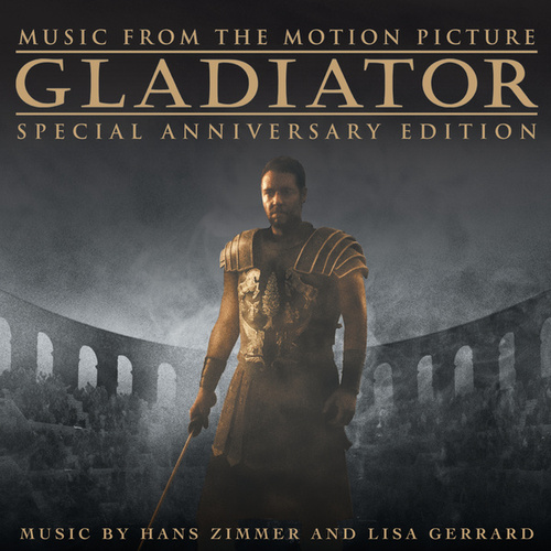 Gladiator - Music From The Motion Picture by The Lyndhurst Orchestra