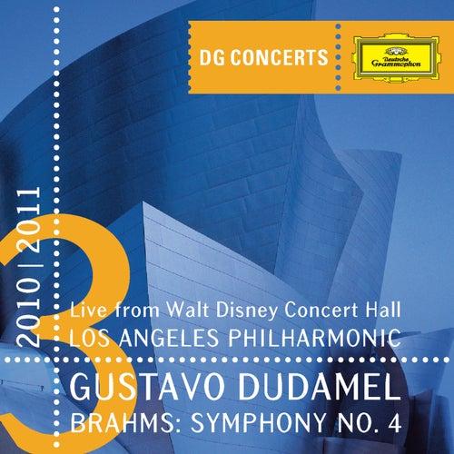 Brahms: Symphony No.4 von Los Angeles Philharmonic