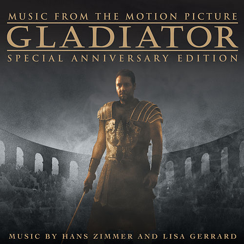 Gladiator - Music From The Motion Picture van Various Artists