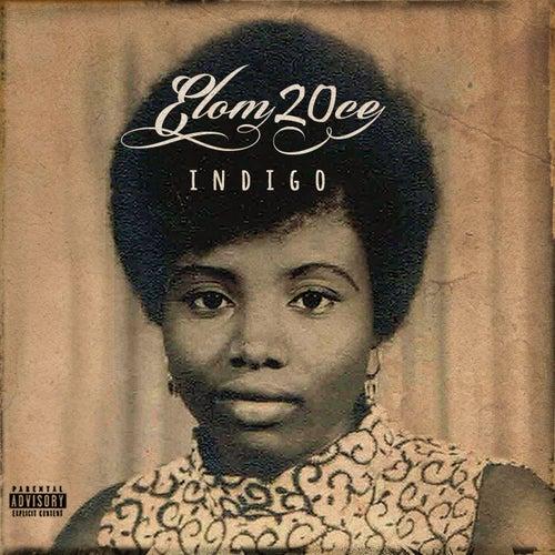 Indigo by Elom 20ce