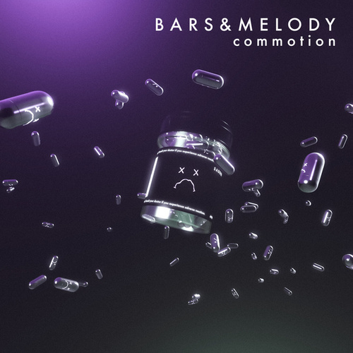 Commotion by Bars and Melody