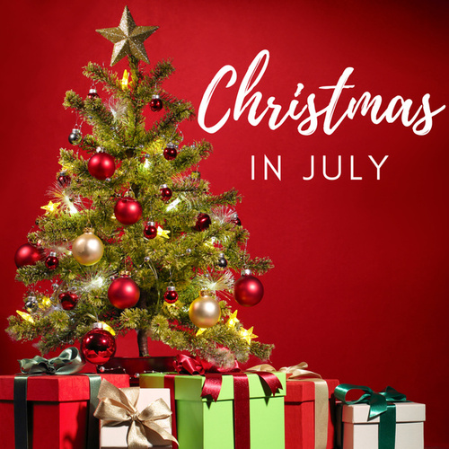 Christmas in July by Various Artists