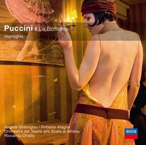 La Bohème - Highlights by Angela Gheorghiu