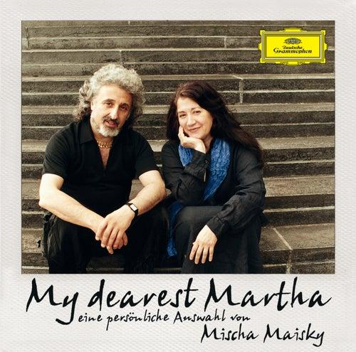 My Dearest Martha - Eine persönliche Auswahl von Mischa Maisky di Martha Argerich