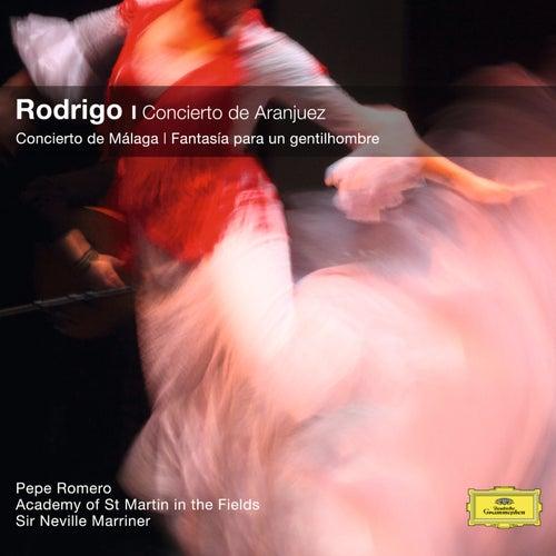 Concierto de Aranjuez / Gentilhombre / Malaga (CC) by Pepe Romero