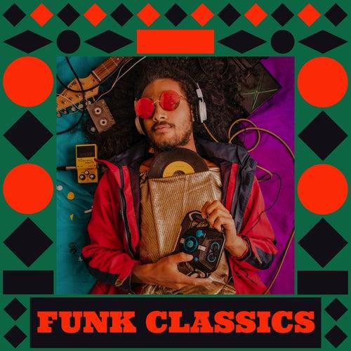 Funk Classics von Various Artists