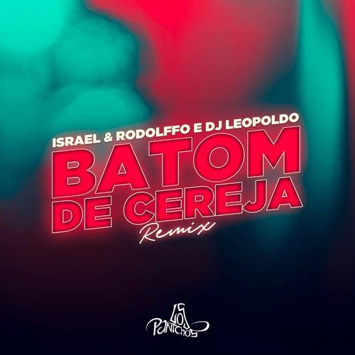 Batom de Cereja (Remix Funk) de Israel & Rodolffo