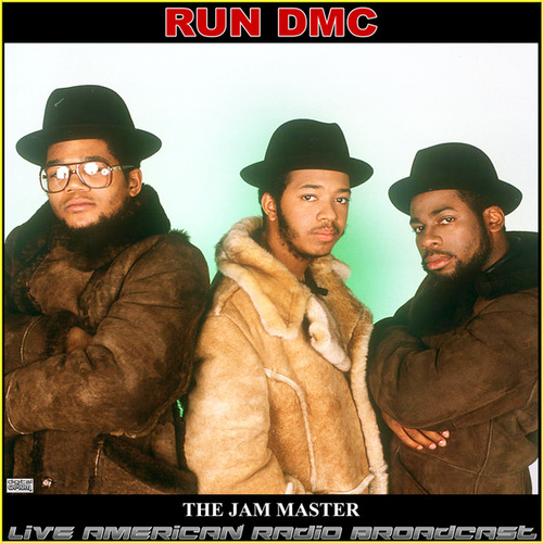 The Jam Master (Live) de Run-D.M.C.