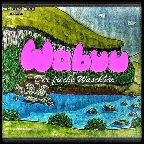 Wabuu der freche Waschbär von Dingo Pictures