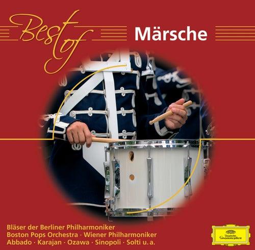Best Of Märsche von Various Artists