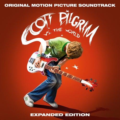 Scott Pilgrim Vs. The World (Original Motion Picture Soundtrack Expanded Edition) de Various Artists