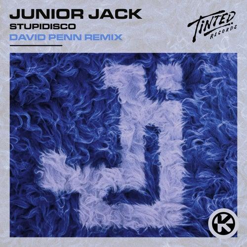 Stupidisco (David Penn Remix) von Junior Jack