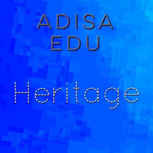 Heritage by Adisa Edu