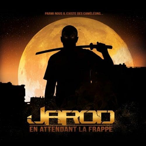 En attendant la frappe de Jarod