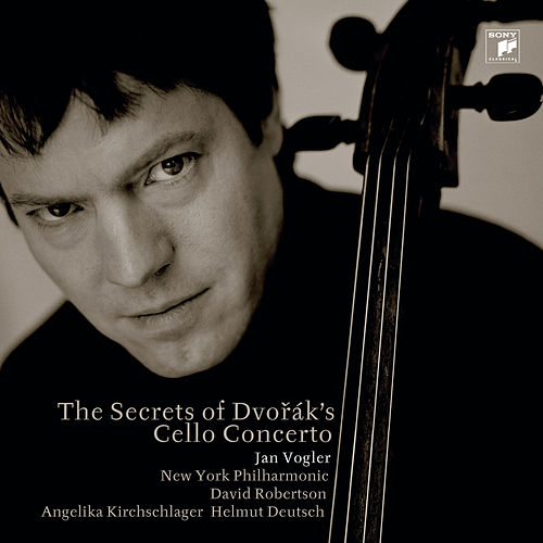 Dvorák: Cello Concerto And Songs von Jan Vogler