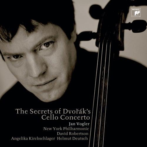 Dvorák: Cello Concerto And Songs by Jan Vogler