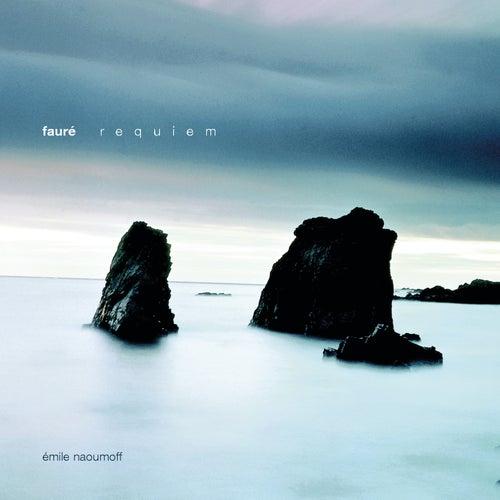 Requiem op. 48 (in einer neuen Fasssung für Klavier) de Emile Naoumoff