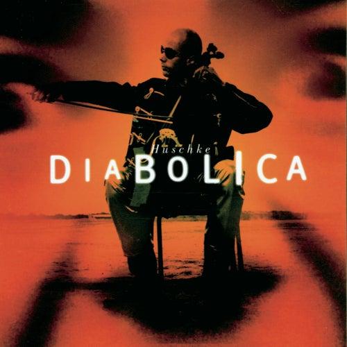 Diabolica by Wolfram Huschke