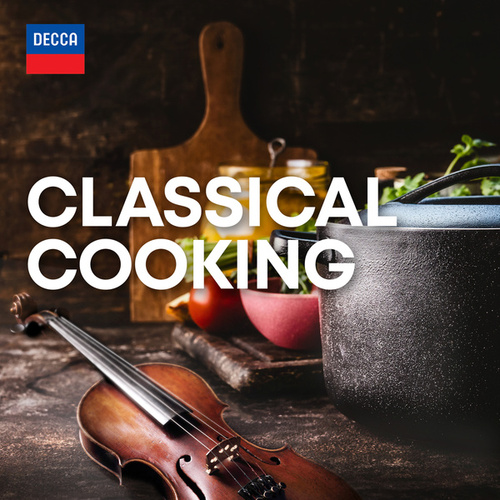 Classical Cooking by Neville Marriner