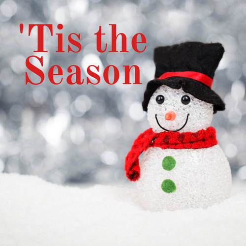 Tis The Season 2021 by Various Artists