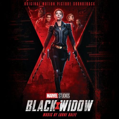 Black Widow (Original Motion Picture Soundtrack) by Lorne Balfe