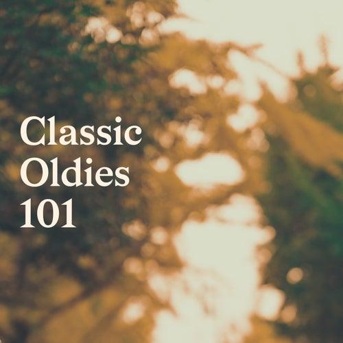 Classic Oldies 101 de Various Artists