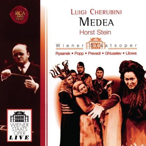 Luigi Cherubini: Medea de Horst Stein