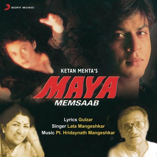 Maya Memsaab (Original Motion Picture Soundtrack) by Lata Mangeshkar