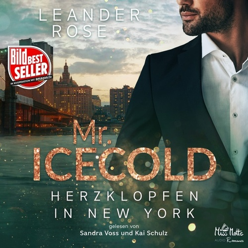 Mr. Icecold (Herzklopfen in New York) von Leander Rose