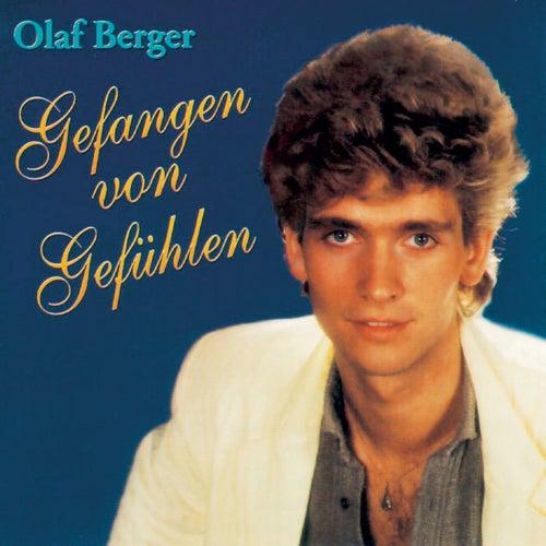 Gefangen von Gefühlen de Olaf Berger