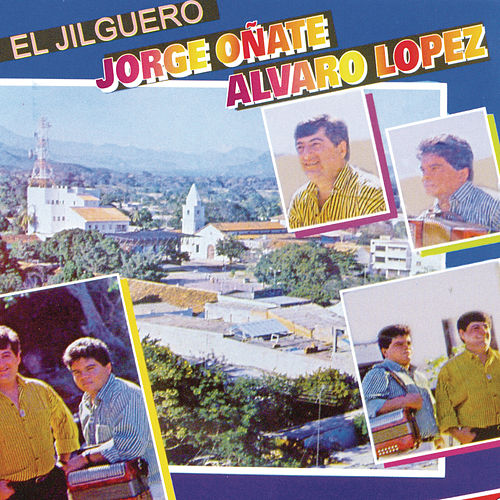 El Jilgero von Jorge Oñate