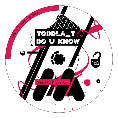 Do You Know Pt.2 by Toddla T
