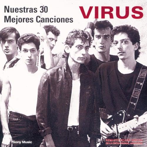 Nuestras 30 Mejores Canciones de Virus