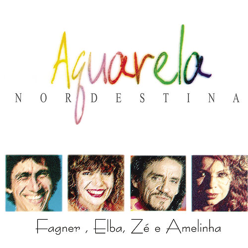 Aquarela Nordestina de Various Artists