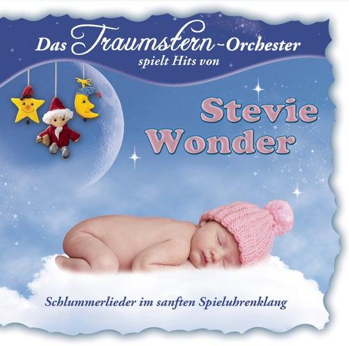 spielt Hits von Stevie Wonder von Das Traumstern-Orchester