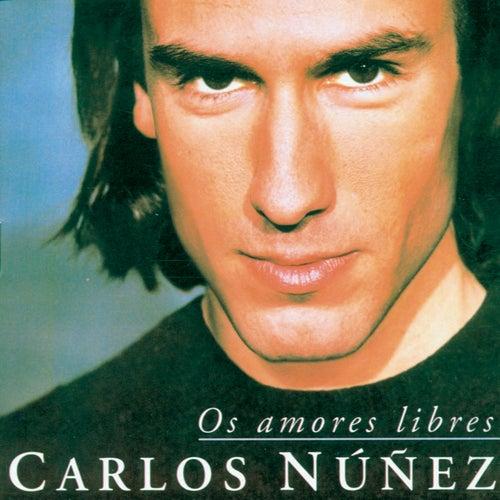 Os Amores Libres de Carlos Nuñez