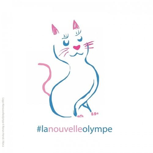 #lanouvelleolympe by Séverine Dubois