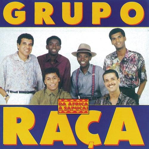 Da África À Sapucaí by Grupo Raça
