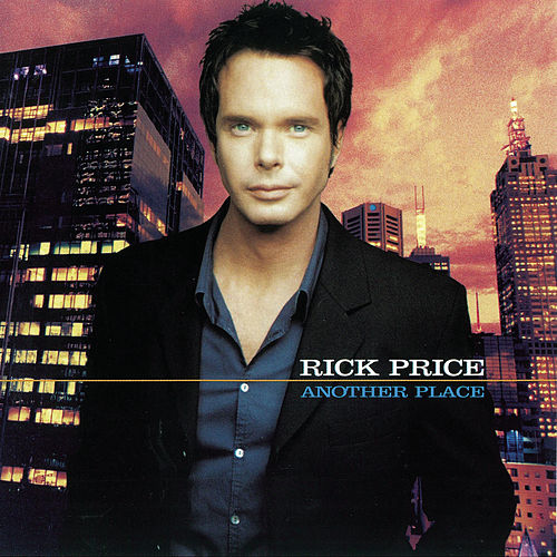 Another Place di Rick Price