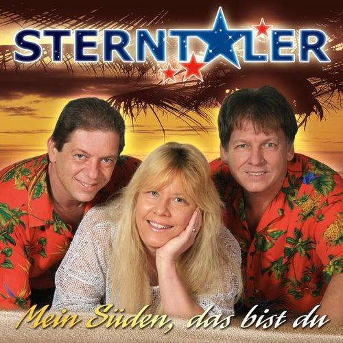 Mein Süden, das bist du van Sterntaler