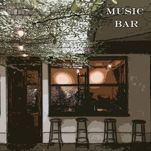 Music Bar by Jimmy Raney