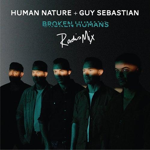 Broken Humans (Radio Mix) de Human Nature