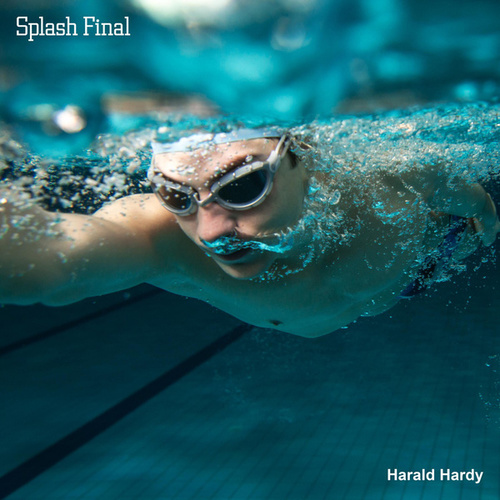 Splash Final by Harald Hardy