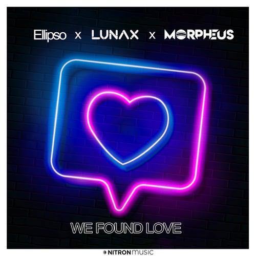 We Found Love von Ellipso