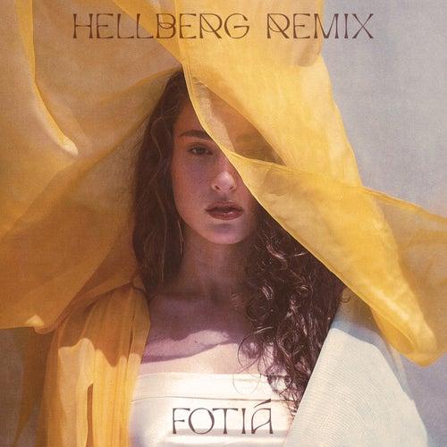 Fotiá (Hellberg Remix) by Evangelia