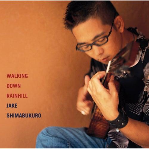 Walking Down Rainhill von Jake Shimabukuro