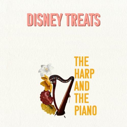 Disney Treats von The Harp and the Piano