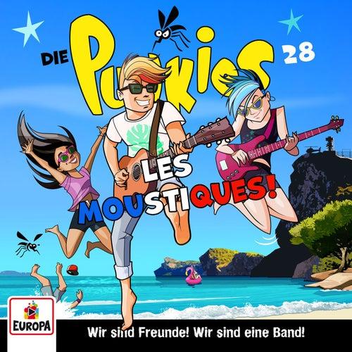 028/Les Moustiques! by Die Punkies