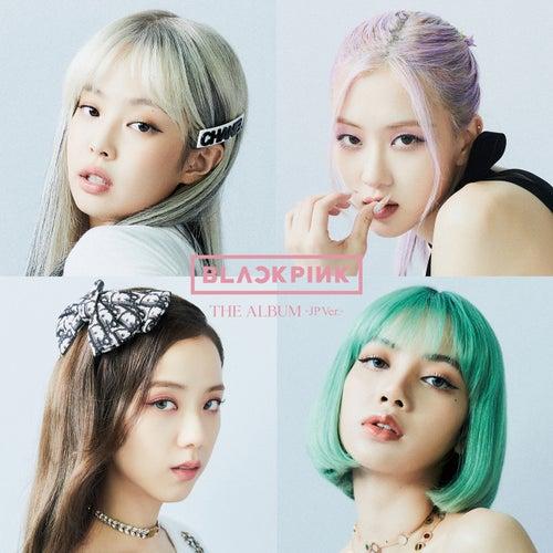 Lovesick Girls (Japan Version) von BLACKPINK