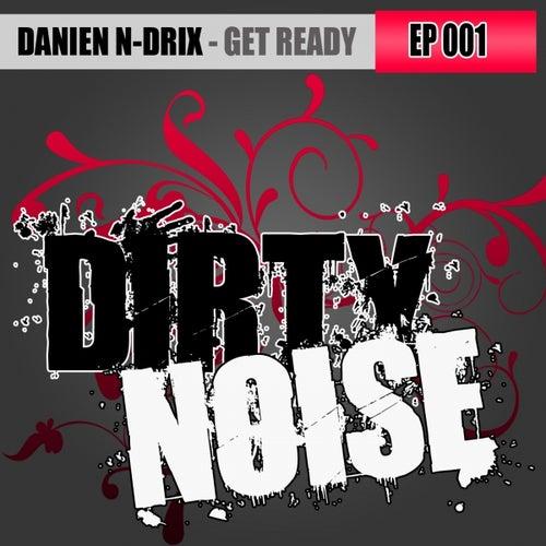 Get Ready von Damien N-Drix
